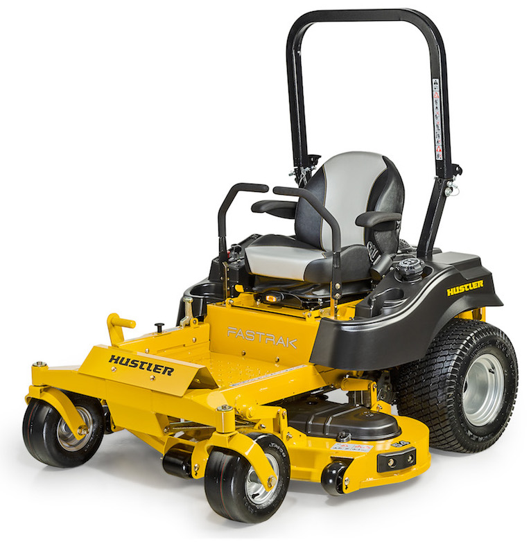 Hustler Mowers Great Prices We Deliver