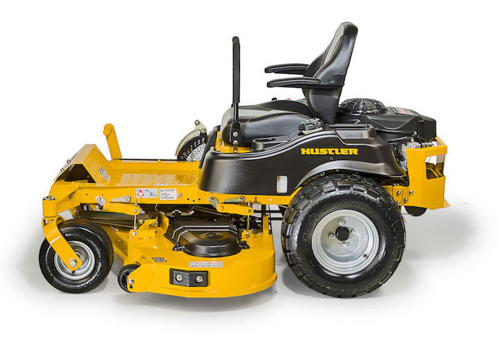 Hustler mowers | Great prices  We deliver