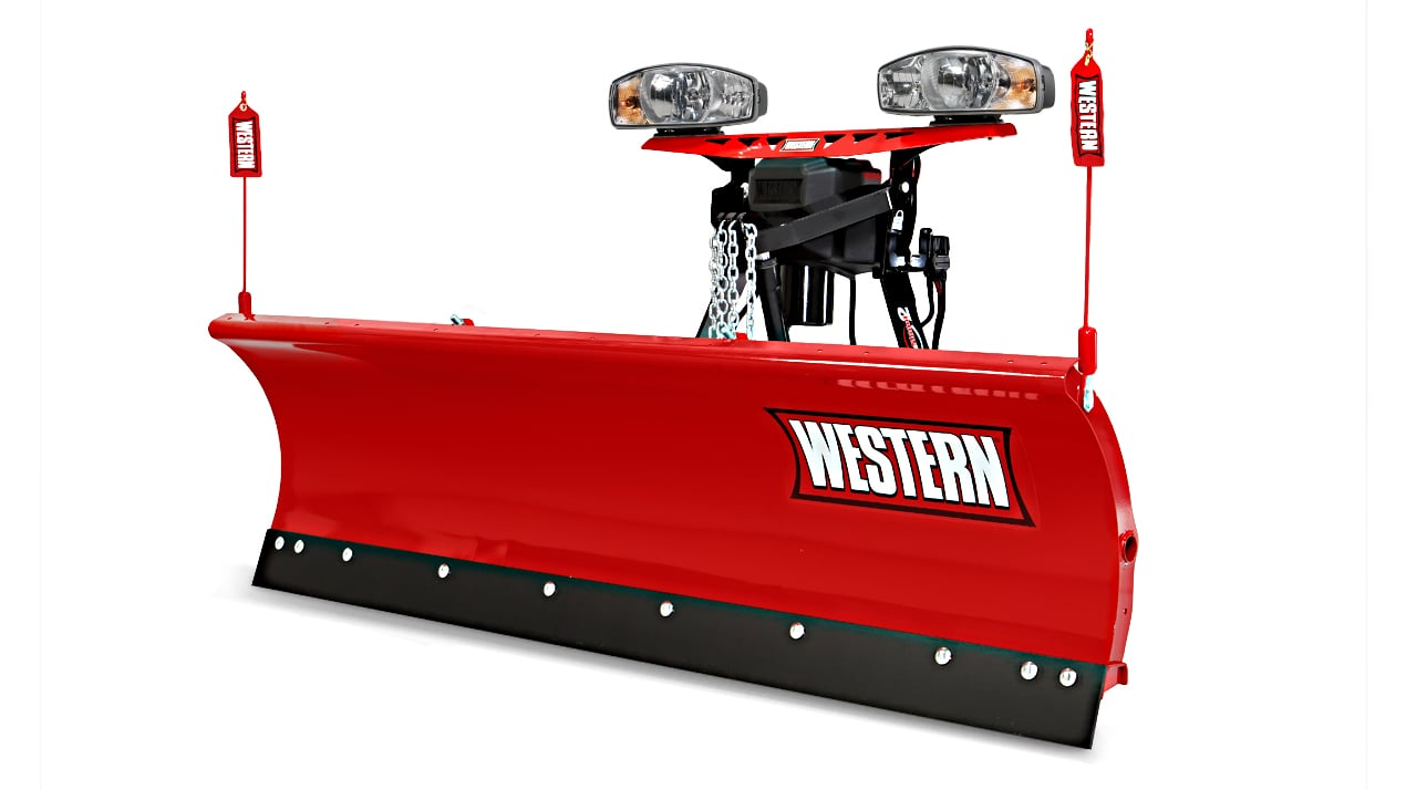 Western Snow Plows | Great prices. We deliver. on