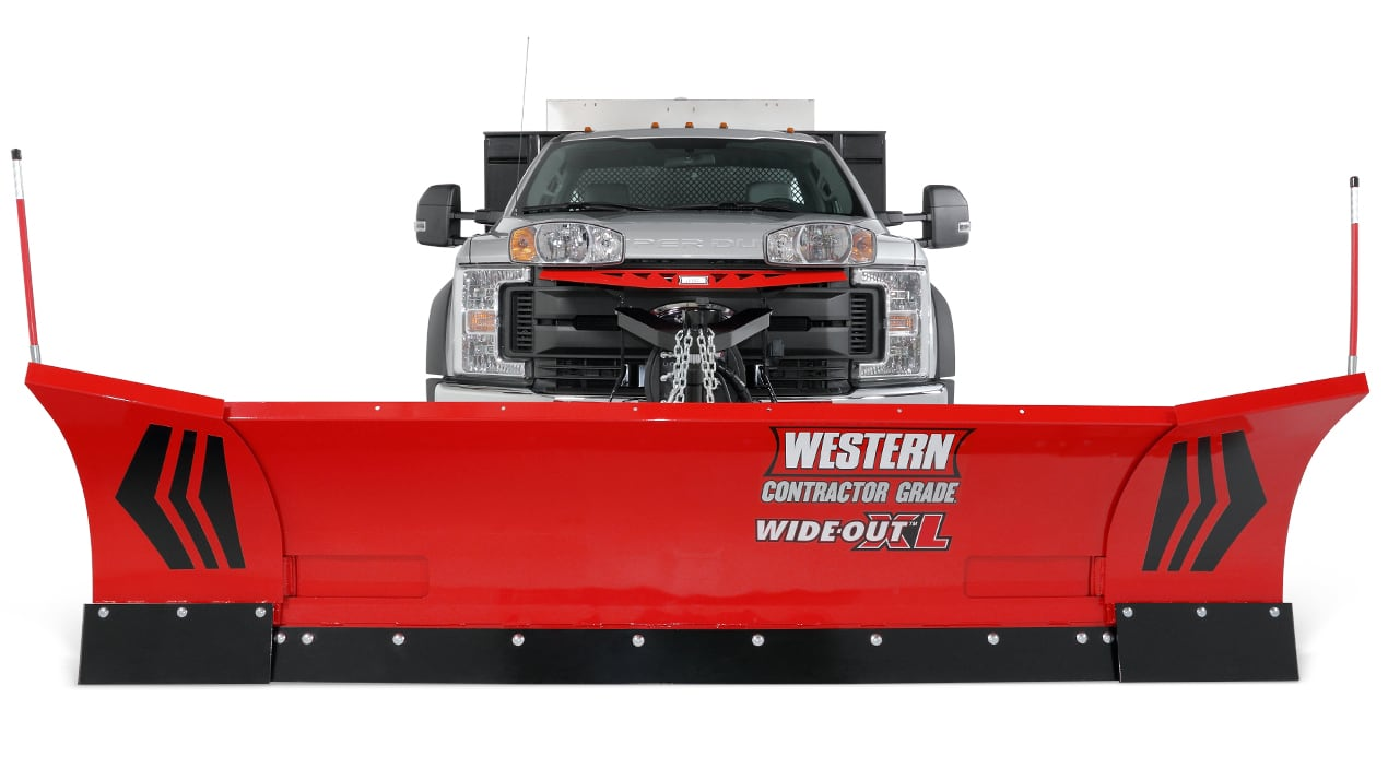 Snow Plow Prices >> Western Snow Plows Great Prices We Deliver